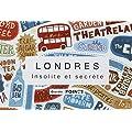 Londres insolite et secr�te