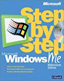 img - for Microsoft Windows Me Step by Step (EU-Step by Step) book / textbook / text book