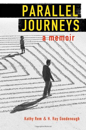 Parallel Journeys: A Memoir front-140496