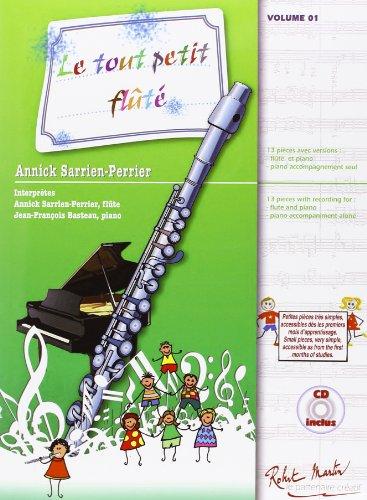 Le Tout Petit Flûte: 1