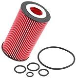 K&N PS-7004 Pro Series Oil Filter