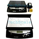 Digiweigh XP Series 36lb Digital Postal Scale ~ DigiWeigh