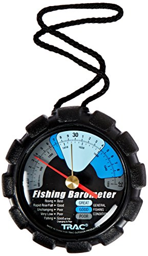 Trac-Outdoor-T3002-Fishing-Barometer