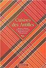 Cuisines des Antilles