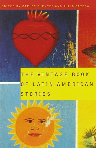 The Vintage Book of Latin American Stories