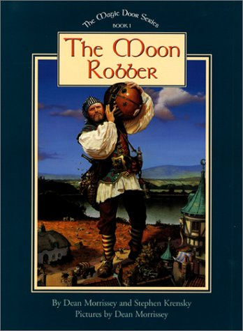 Image for Moon Robber
