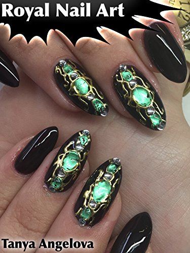 Royal Nail Art: How To Create King Size