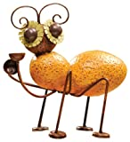 Caffco International Ant Flower Pot Decoration
