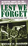 Lest We Forget: The Kingsmen, 101st Aviation Battalion, 1968
