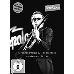 Parker, Graham - Live At Rockpalast