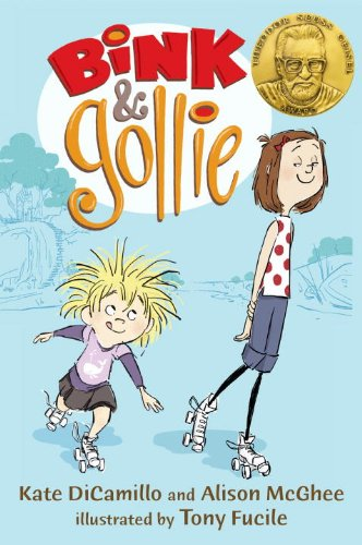 Image for Bink and Gollie