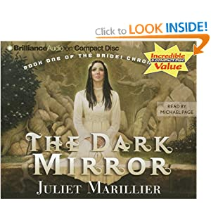 The Dark Mirror (Bridei Trilogy) Juliet Marillier and Michael Page