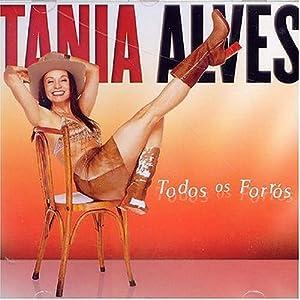 Tania Alves - Todos Os Forros - Amazon.com Music