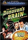 echange, troc Donovan's Brain (Sub) [Import USA Zone 1]