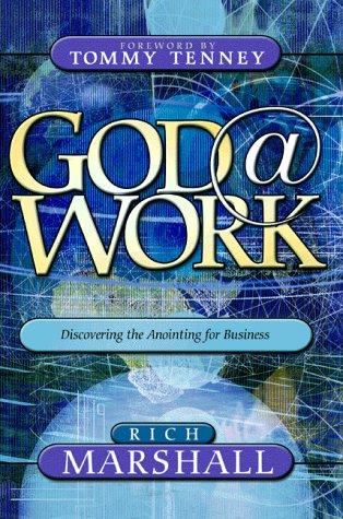 Image for God@Work