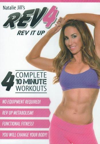 Natalie Jill's REV4