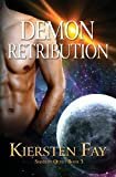 Demon Retribution (Shadow Quest Book 3)