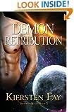 Demon Retribution (Shadow Quest Book 3)