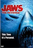 Jaws: The Revenge [DVD] [1987] [Region 1] [US Import] [NTSC]