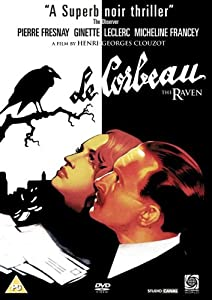 Le Corbeau [UK Import]