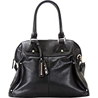 Chasse Wells Boston Elite Tote (Multiple Colors)
