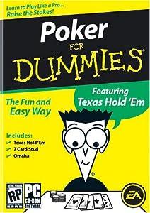 Poker For Dummies - PC
