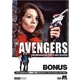The Avengers - Vol. 17 of The Complete Emma Peel Megaset Collector's Edition (Bonus Disc) ~ Patrick Macnee