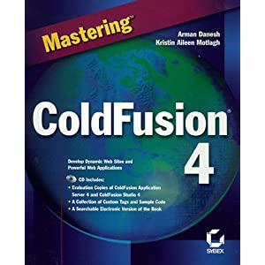 Mastering Cold Fusion