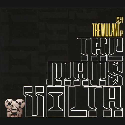 The Mars Volta - Tremulant EP - Zortam Music