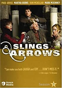 Slings & Arrows - Season 3