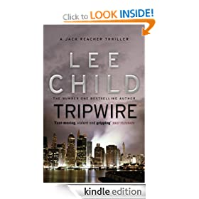 Tripwire: (Jack Reacher 3)