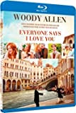 Everyone Says I Love You (1996) ( Woody Allen Fall Project 1995 ) (Blu-Ray)