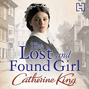 The Lost and Found Girl | [Catherine King]