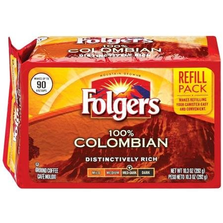folgers-colombian-med-dark-ground-coffee-refill-pack-292g