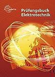 Prüfungsbuch Elektrotechnik