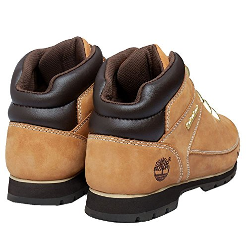 timberland mens euro sprint hiker winter boot chaussure de s curit. Black Bedroom Furniture Sets. Home Design Ideas