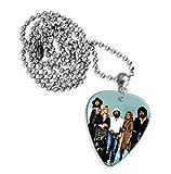 Fleetwood Mac (WK) Live Performance Guitar Pick Necklace