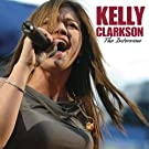Kelly Clarkson - The Interview