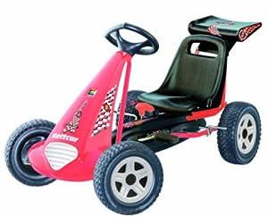 kettler kettcar grand prix pedal car sports outdoors. Black Bedroom Furniture Sets. Home Design Ideas