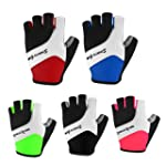 BOODUN Summer Cycling Biking Gloves B...
