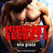 Midnight Secrets: Wildfire Series, Book 1 | [Ella Grace]