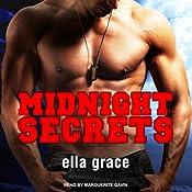 Midnight Secrets: Wildfire Series, Book 1 | [Ella Grace]
