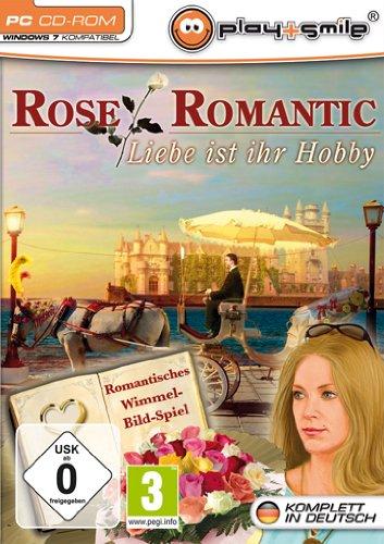 Rose Romantic - Liebe ist ihr Hobby [German Version]