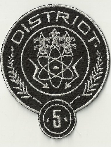 District 5, Hunger Games, Patch