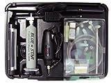 フロントガラスリペア補修キットカーメンテナンス工具6501