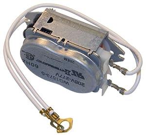 INTERMATIC WG15Time Clock Motor, 208-2V - m