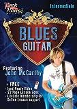 echange, troc Blues Guitar: Intermediate [Import anglais]