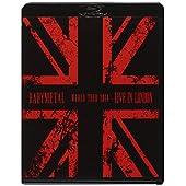LIVE IN LONDON -BABYMETAL WORLD TOUR 2014- [Blu-ray]