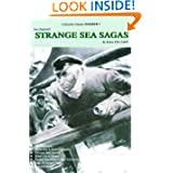 New England's Strange Sea Sagas (Collectible Classics, No. 5) (Collectible Classics Series)