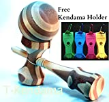 Kendama with Free Holder + Extra String